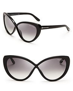 Tom Ford Madison Cat Eye Sunglasses - All Sunglasses - Sunglasses - Jewelry & Accessories - Bloomingdale's