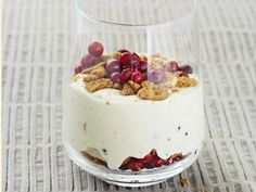 Delicious Desserts, Nom Nom, Panna Cotta, Cheesecake, Deserts, Food And Drink, Vegetarian, Pudding, Baking