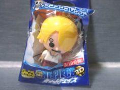 ONE PIECE Sanji Japan Figure Anime  New Rare Limited Free Shipping