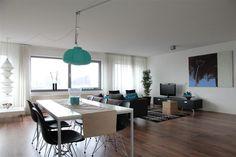 Rotterdam Hoge Heren  www.dehogeheren.com Livingroom makeover