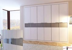 puertas de armarios empotrados diseño - Buscar con Google
