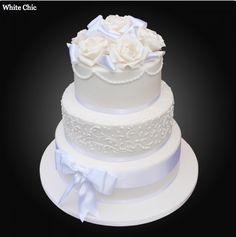 The House of Elegant Cakes # 6