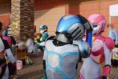 Power Rangers, Iron Man, Costumes, Kamen Rider, Superhero, Anime, Zipper, Fictional Characters, Dress Up Clothes