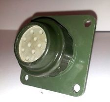 Jeep Willys M38 M38A1 M151A1 M151A2 Trailer socket  Including new and original