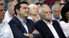 """Il marxismo libertario: GRECIA, GLEZOS BACCHETTA SYRIZA:  """"TORNATE IN VOI""""..."""