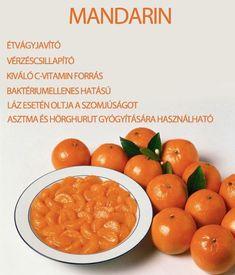 Életmód cikkek : Mandarin  Zöldség és gyümölcsök hatásai Health 2020, Forever Living Products, Vitamin C, Cantaloupe, Healthy Lifestyle, The Cure, Spices, Healthy Eating, Herbs