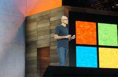 MicrosoftのCEOサティア・ナデラは同社の開催する大規模な開発者会議Igniteのステージで、ディープラーニングと人工知能がどのように同社を変えていくのかについてのビジョンを発表した。 「AIは私たちの野心の交点に位置するのです」。ナデラは「大規模なデータに意味を与え、それを知性へと変換していくことを」A..