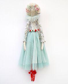 Dollmaker: BLOG