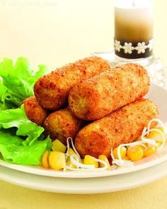 Potato rolls stuffed with chilli-garlic sauce are great as a snack for your kids and as a scrumptious starter while entertaining.