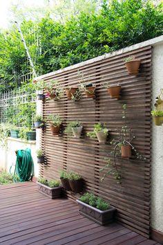 Terrasse de style par Expace - espaços e experiências