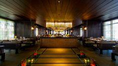 The Restaurant | Luxury Hoi An Hotel in Vietnam | The Nam Hai Hoi An Beach Resort | GHM hotels