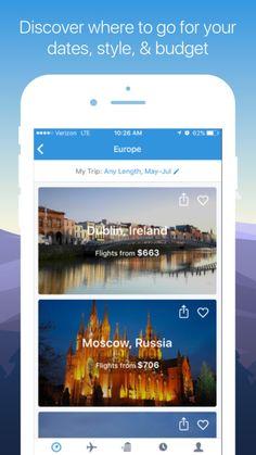 Hipmunk Travel - Hotels & Flights by Hipmunk