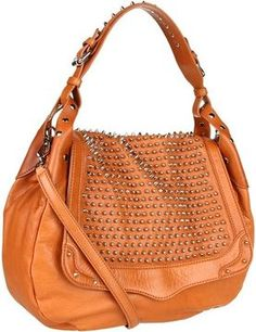 ShopStyle: Rebecca Minkoff Moonstruck (Almond) - Bags and Luggage