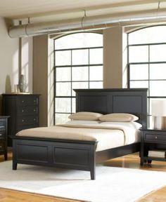 Captiva Bedroom Furniture Collection - Bedroom Furniture - furniture - Macy's