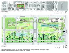 Citygarden – Landscape Voice