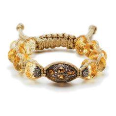 November birthstone Laura Aline custom creation Birthstones, November, Beaded Bracelets, Collection, Jewelry, Fashion, November Born, Moda, Jewlery