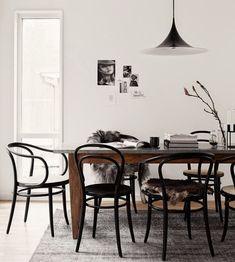Smukke stole – på tilbud! | KreaVilla