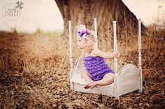 Lavender Love Headband by London Raquel by londonraquel on Etsy, $28.99
