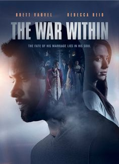 The War Within - Christian Movie/Film on DVD from Bethesda Baptist Church / A a unique fantasy that takes viewers to a world that only God can see; Christian Films, Christian Music, Movie Gifs, Film Movie, Faith Based Movies, Amazon Instant Video, Inspirational Movies, Video On Demand, Family Movies