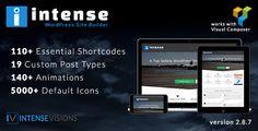 Intense - Shortcodes and Site Builder for WordPress - https://codeholder.net/item/wordpress/intense-shortcodes-wordpress