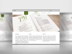 E' online il nuovo sito web di TPM firmato Tuttositiweb. Visitalo su www.tpmap.org