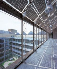 1000 Images About Solar Pv Canopies Walkways And