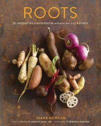 From the author of more than 10 cookbooks comes this comprehensive guide and collection of recipes using root vegetables. Discover the fascinating history and lore of 29 major roots, their nutritional content, how to buy and store them, and much more, from the familiar (beets, carrots, potatoes) to the unfamiliar (jicama, salsify, malanga) to the practically unheard of (cassava, galangal, crosnes).