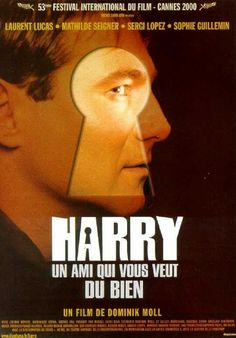 """2000 Film Français Dominik MOLL """"Harry, un ami qui vous veut du bien"""" excellent film ! Fabulous movie ..."""