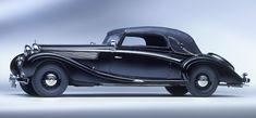 1919-1940 Maybach motor cars