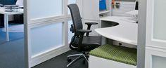 Miller Brooks Office Furniture Case Study | Kimball Office