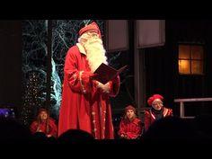 Eröffnung der Weihnachtszeit