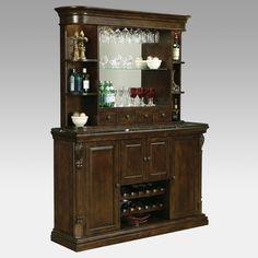 Howard Miller Niagara Home Bar