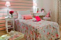 quarto de menina-moça