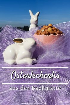 Osterleckerlis aus der Backmatte | miDoggy Community Blog, Birthday Cakes For Dogs, Ice Cream For Dogs, Best Food For Dogs, Dog Biscuits, Homemade, Bakken, Blogging