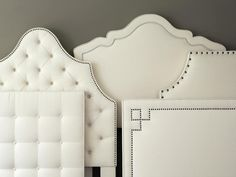 New Custom Upholstered Headboards