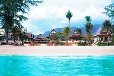 Barali Beach Resort Koh Chang is situated on the beachfront of Klong Prao Beach, the white sandy beach in the west of Koh Chang Island. Enjoy fresh breezes and a unique panoramic view of sunset on Koh Chang Island