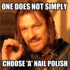 Had to steal this one from @claws4paws. I love it! - nailslikelace @ Instagram Web Interface - 5th village