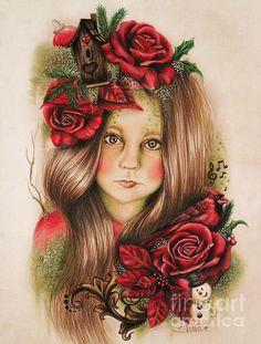 Merry by Sheena Pike