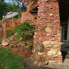 Historical Bricks : Clinker Bricks : Klinker Bricks