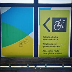 #buu #accessibility #pasila #böle #infographic #påfart #wheelchair #ghost #thisway #thathway #helsinki #july #mytravels