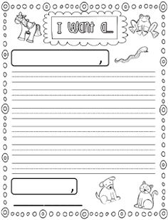Persuasive letters with rubric Freebie