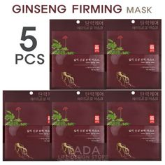Illi Sheet Masks