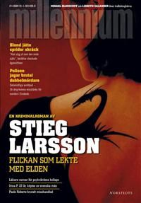 http://www.adlibris.com/se/product.aspx?isbn=9113029037=1 | Titel: Flickan som lekte med elden - Författare: Stieg Larsson - ISBN: 9113029037 - Pris: 49 kr
