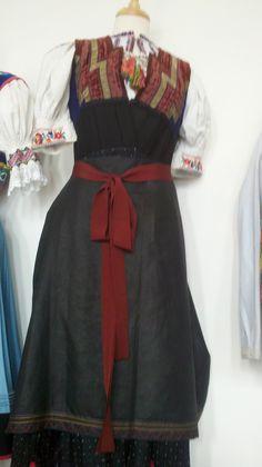 Carpatho dress