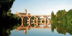 La cathédrale Sainte-Cécile, proche de Brin de Cocagne - Chambre d'hôtes écologique de charme dans le Tarn près d'Albi - Brin de Cocagne [Midi-Pyrénées, Albi] - Site de l'Office de Tourisme d'Albi : http://www.albi-tourisme.fr/