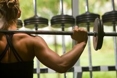 L-Carnitine benefits - Can it help you loose weight?