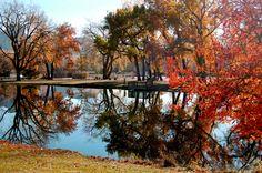 Lions Park, Golden Colorado, Autumn photos, Fall Pictures, Landscapes ©Elimar Trujillo Photography