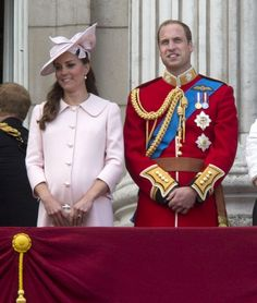 Kate Middleton Scheduled To Give Birth This Week