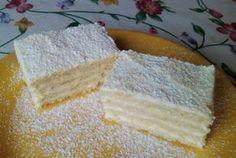 Prajitura Alba Ca Zapada Romanian Desserts, Romanian Food, Romanian Recipes, Cake Cookies, Cupcakes, Cornbread, Vanilla Cake, Caramel, Sweet Treats