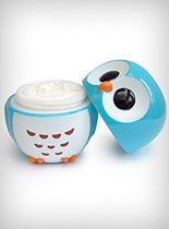 What a Hoot Owl Hand Lotion---this site has many other quirky little things